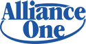Alliance One ATM logo