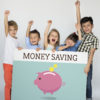 YOUR CHILD HAS SAVED A GOOD AMOUNT OF MONEY, NOW WHAT?!