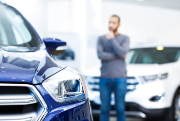 Buying a Car with a Bank or Credit Union?