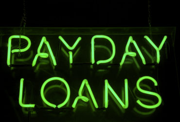 Payday Loan Scams!