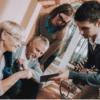 Making Your Home Safe for Older Residents